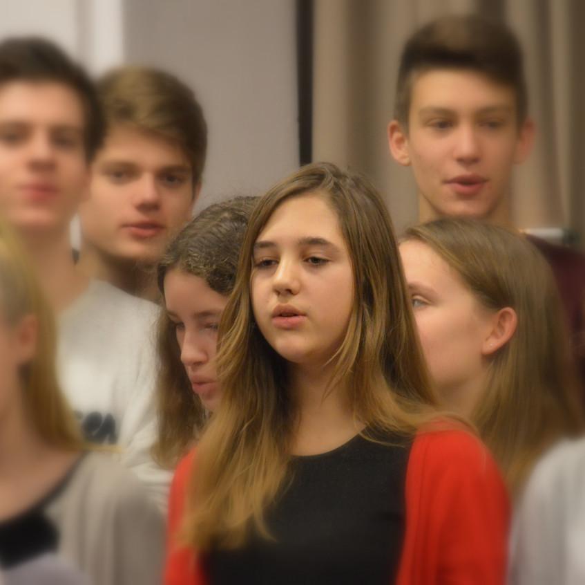 kerstbezinning Sint-Jozefcollege Turnhout (4)