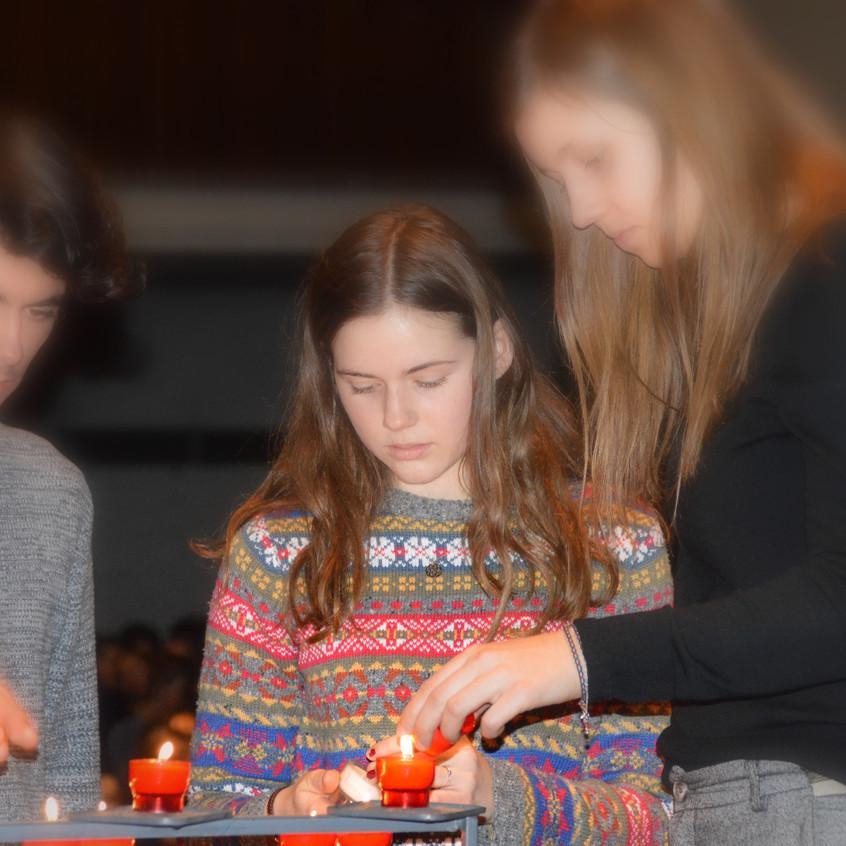 kerstbezinning Sint-Jozefcollege Turnhout (21)