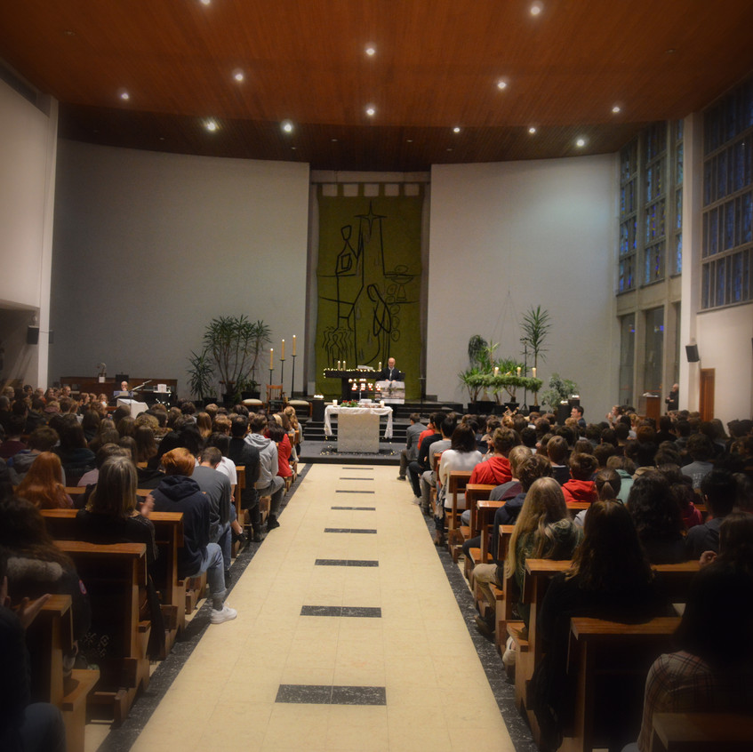 kerstbezinning Sint-Jozefcollege Turnhout (34)