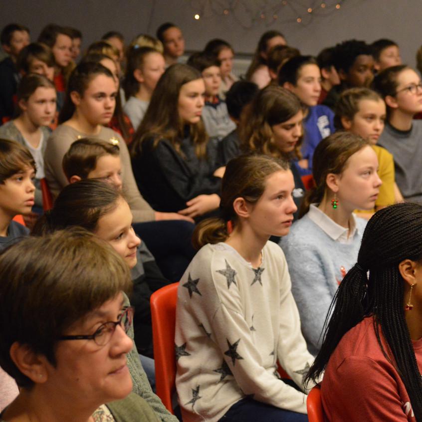 kerstbezinning Sint-Jozefcollege Turnhout (9)