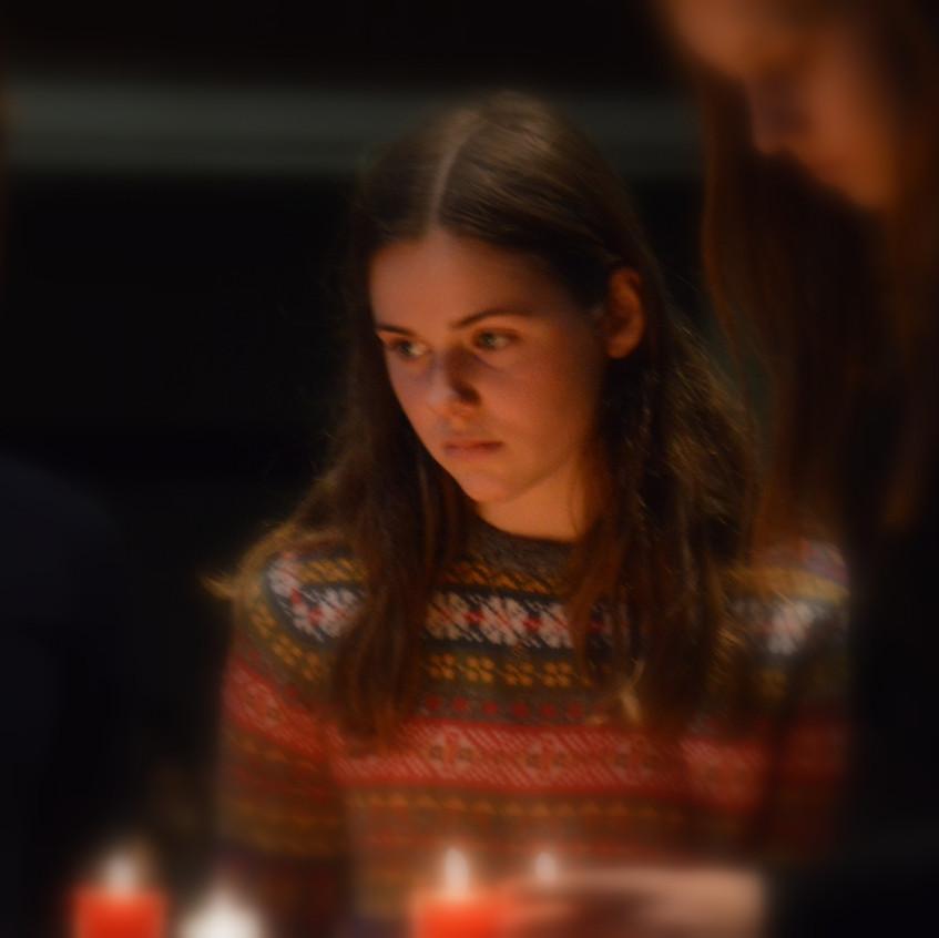 kerstbezinning Sint-Jozefcollege Turnhout (22)
