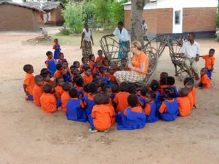 Werkbezoek in Malawi