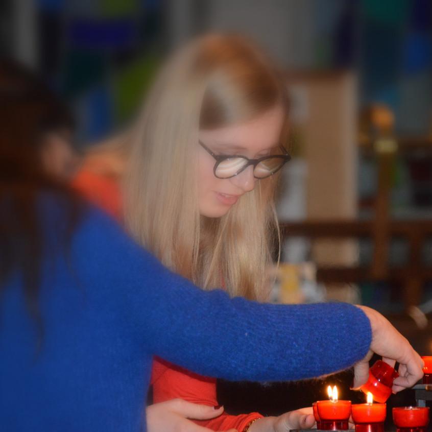 kerstbezinning Sint-Jozefcollege Turnhout (20)