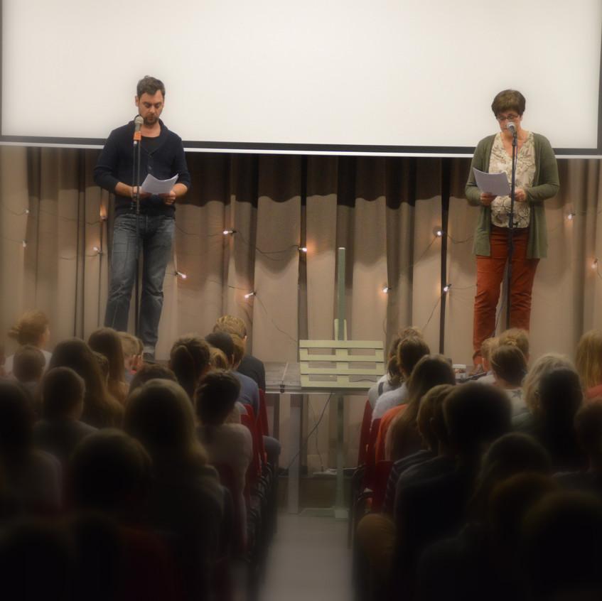 kerstbezinning Sint-Jozefcollege Turnhout (15)
