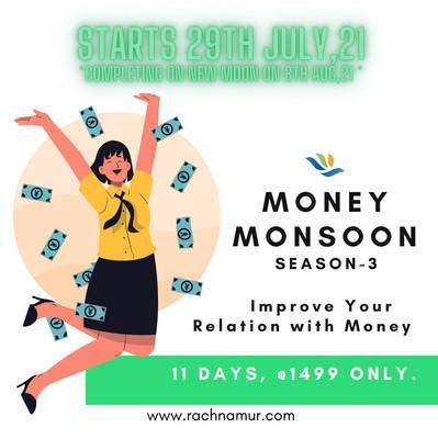Money Monsoon Season 3