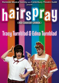Tracy Turnblad & Edna Turnblad