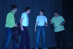 Buddy: The Buddy Holly Story (2006)