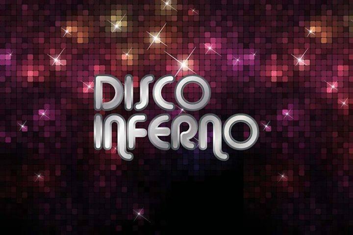 Disco Inferno (2013)