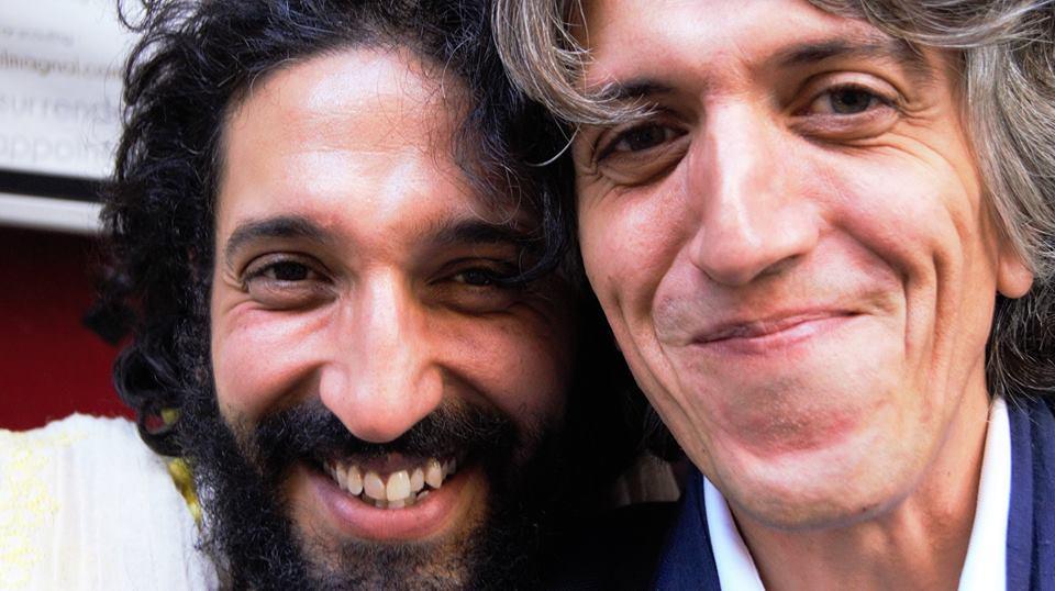 Nima Sarkechik & Vittorio Forte