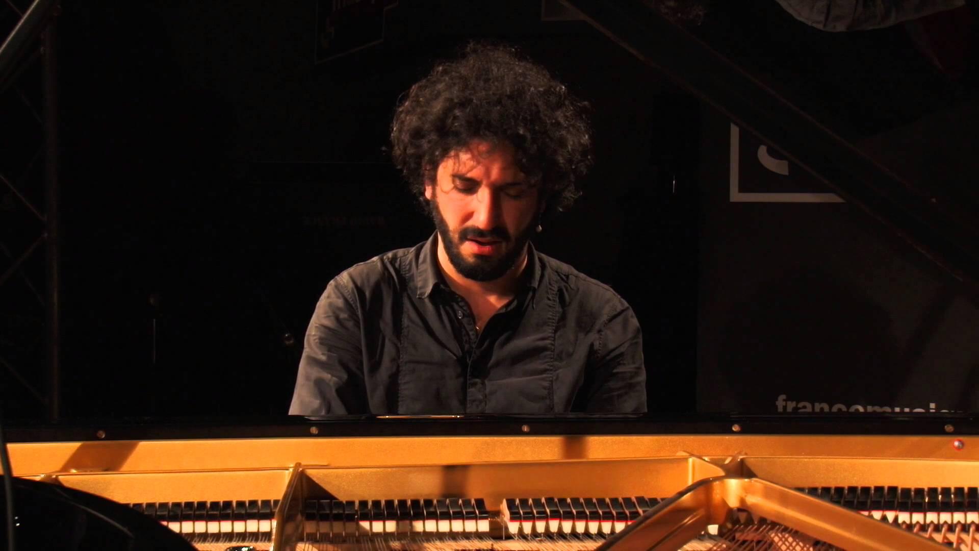 Concert #1 Nima Sarkechik