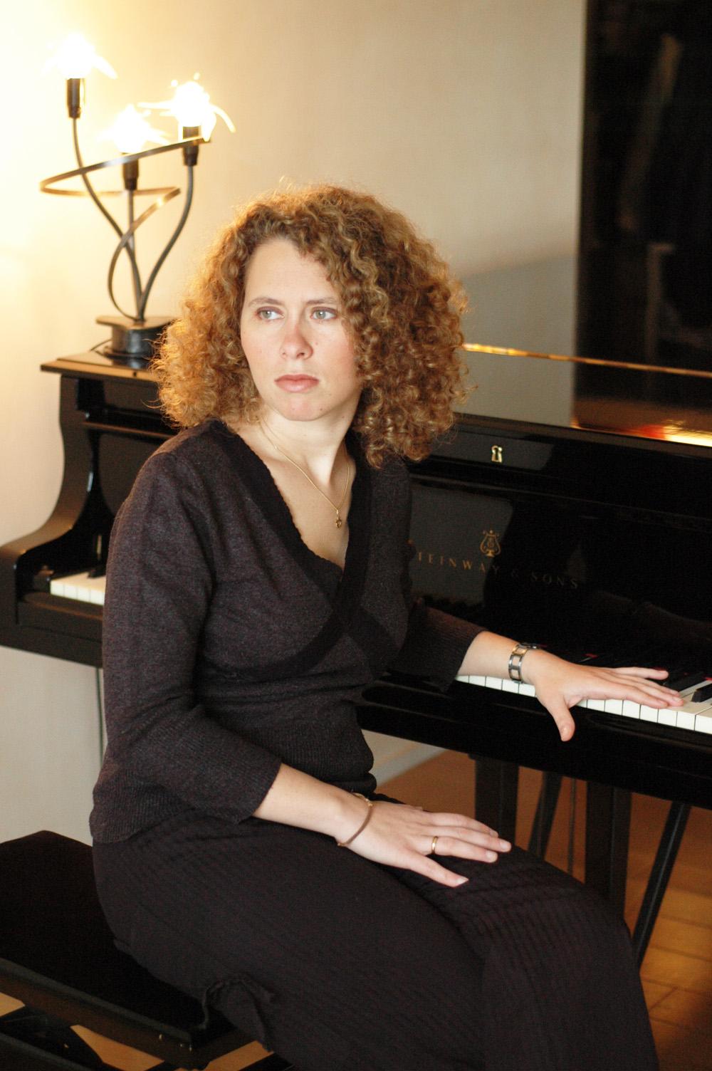Concert #2 Caroline Sageman
