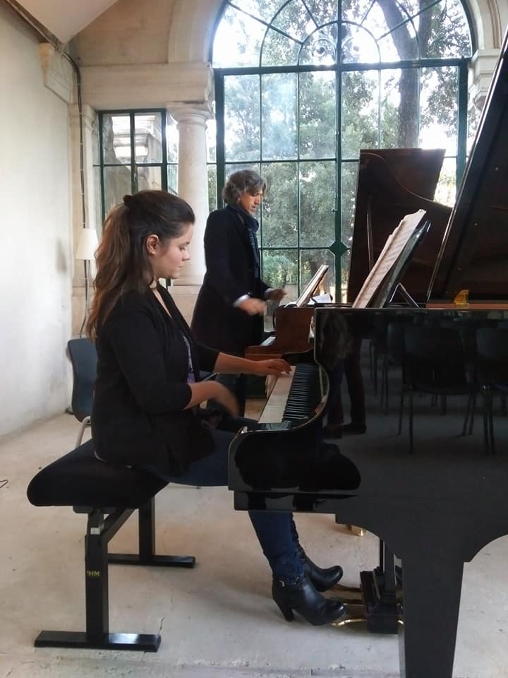 1ère Ballade de Chopin