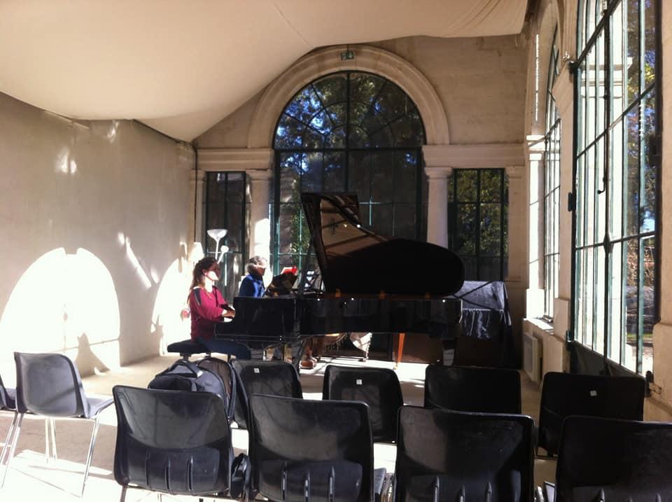 Chopin Fantaisie en fa mineur