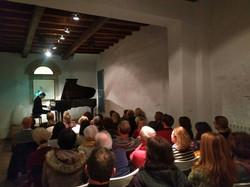 Tristan PFAFF - PIANO INTIME