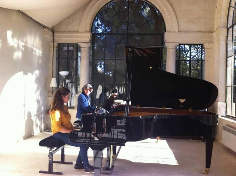 Master Class - Chopin - Ballade op.23 in G minor