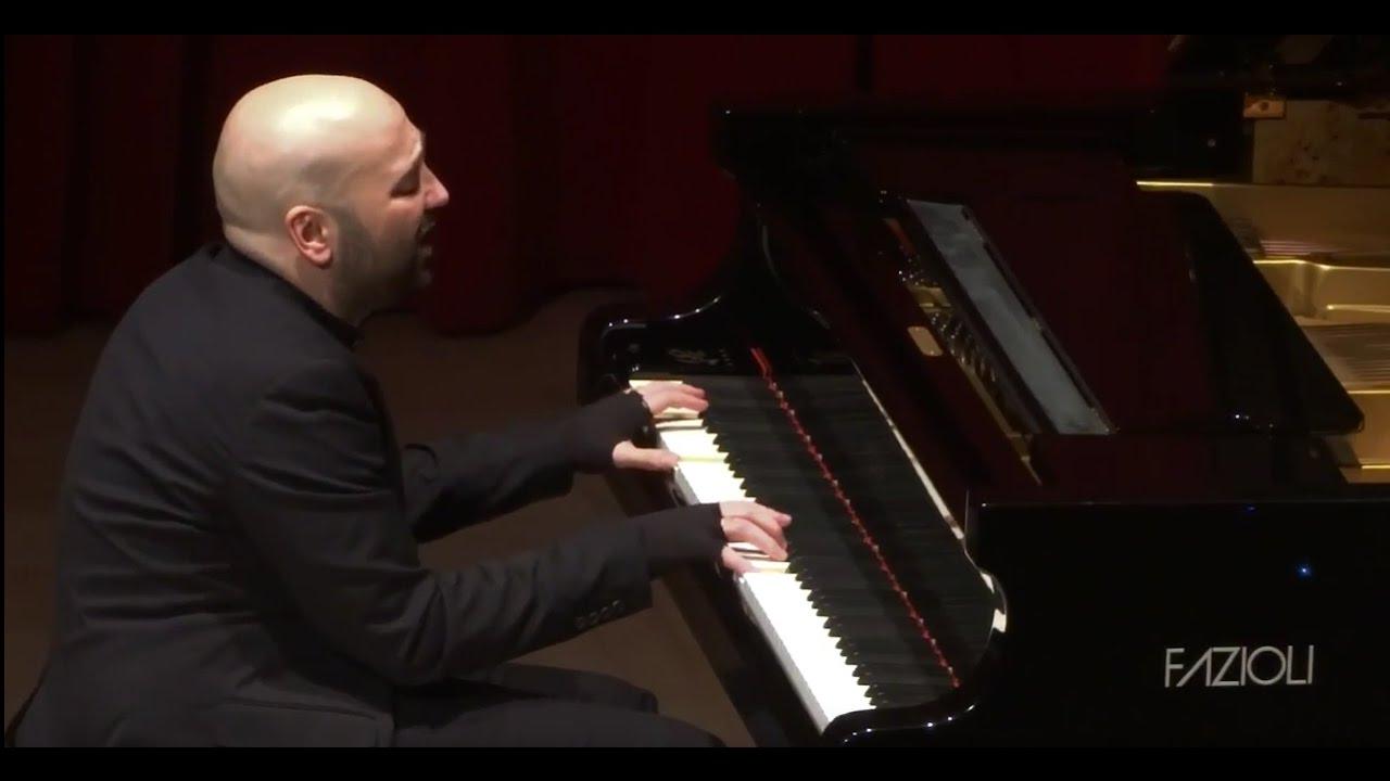 Concert #4 Alessandro Deljavan