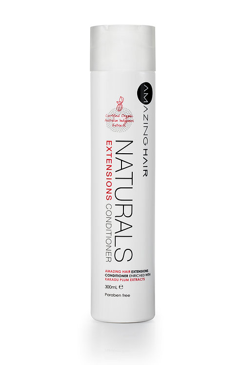 Amazing Hair Naturals - Extensions Conditioner
