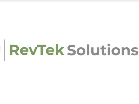RevTek Announces Scott Vincent Joining as Director of Business Development