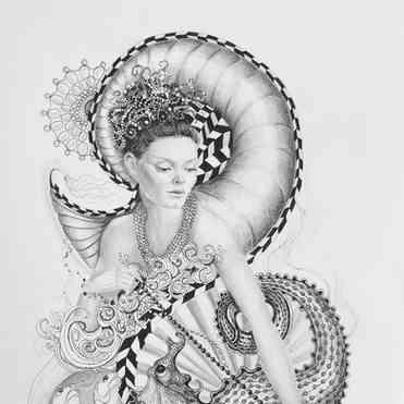 Sea Goddesss