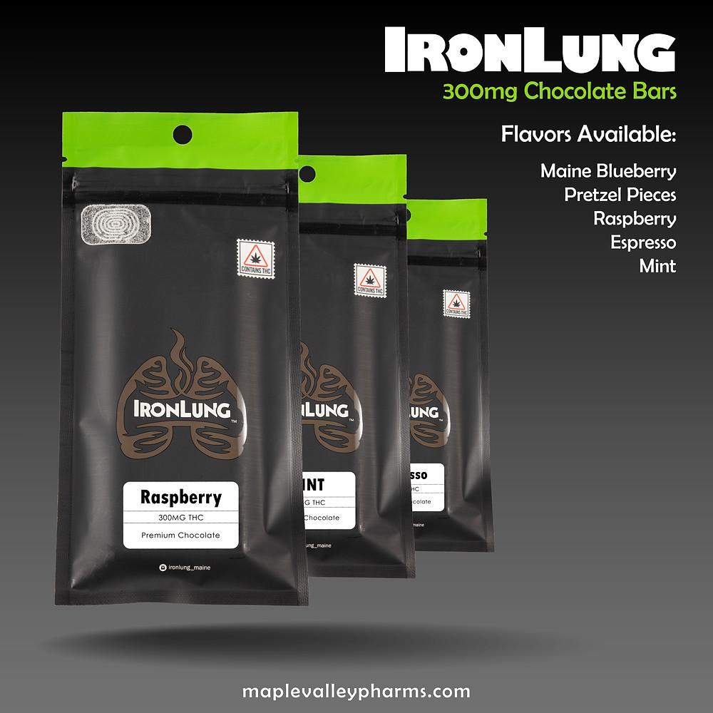 IronLung Maine, Refine New England, Medical Cannabis, Medical Marijuana, Cannabis Dispensary, Medical Dispensary