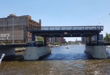 Battle of Bridge and Waterway Access ROUND 2!