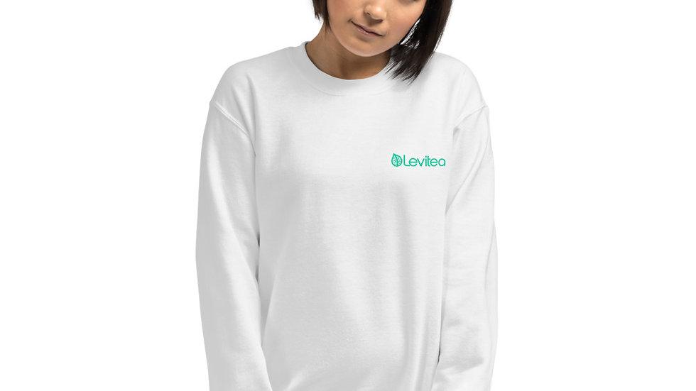Levitea @Branded Unisex Sweatshirt