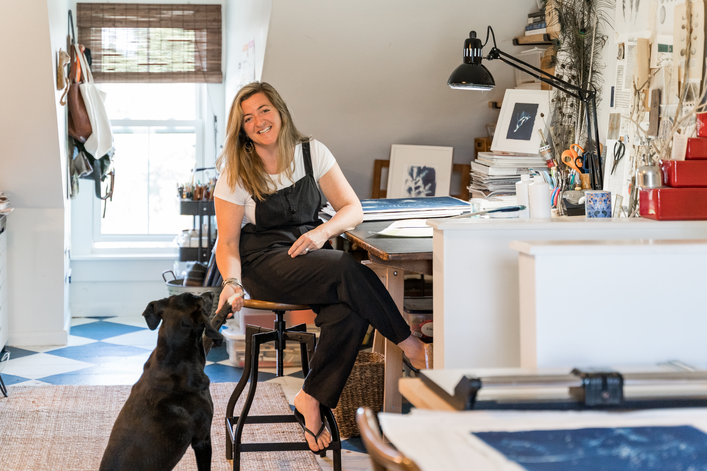 Sarah Rafferty Studio