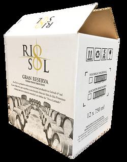 Caixa Rio Sol