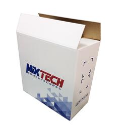 Mixtech