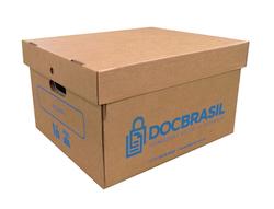 Doc Brasil - Arquivo