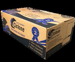 caixa ciclone