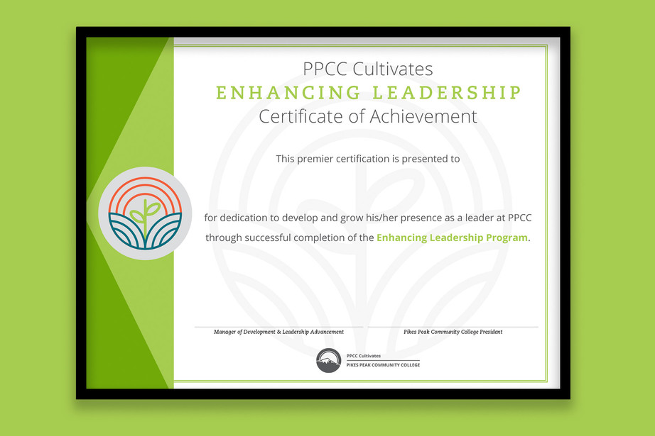 PPCC Cultivates