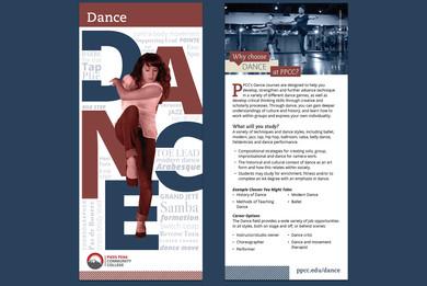 PPCC Program Rack Cards