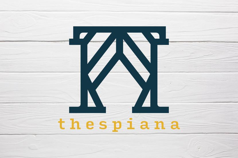 Thespiana Logo
