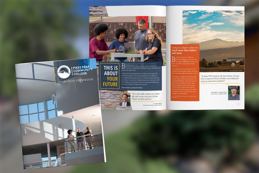 2019 PPCC Viewbook
