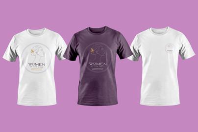 Women at the Well Branding