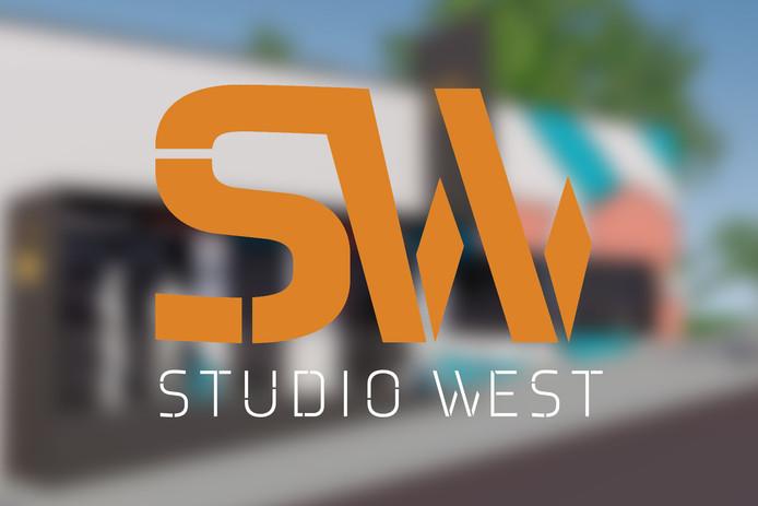 Studio West Branding