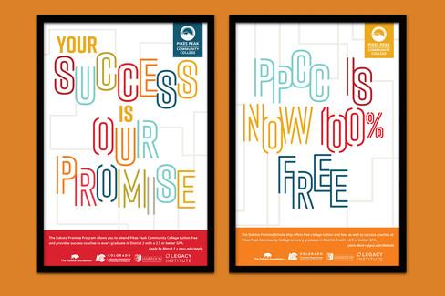Dakota Promise Campaign