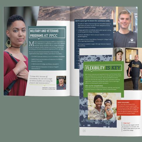 2020 PPCC Military Viewbook