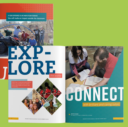 2021 Welcome Packet