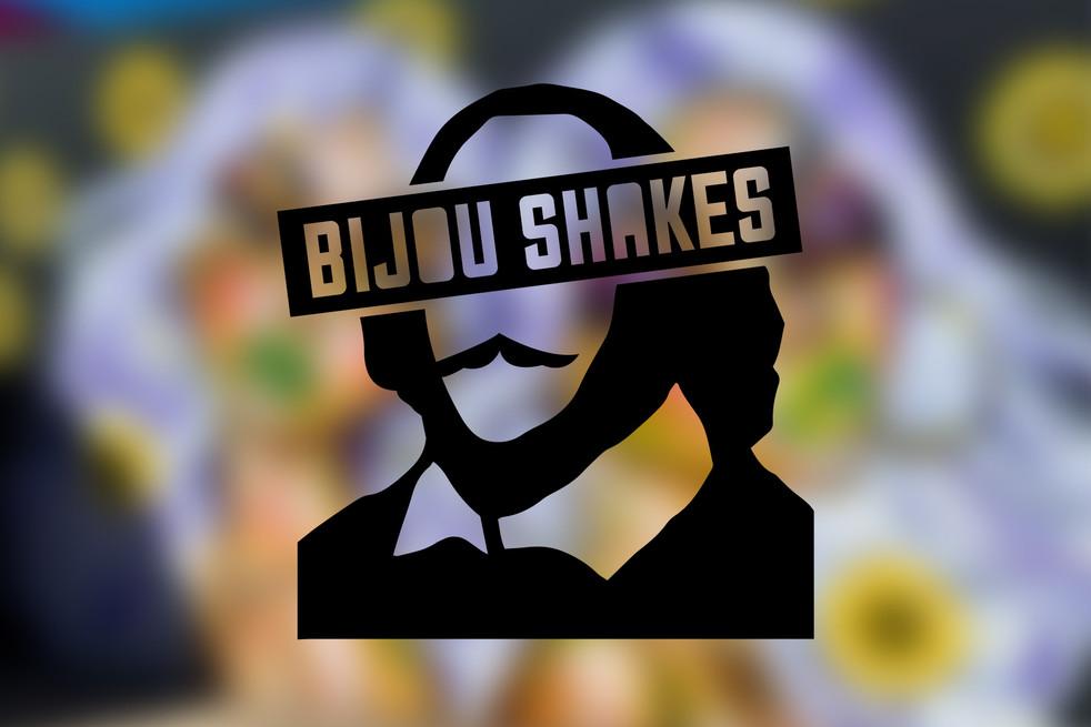 Bijou Shakes Logo