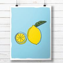 Modern Lemons