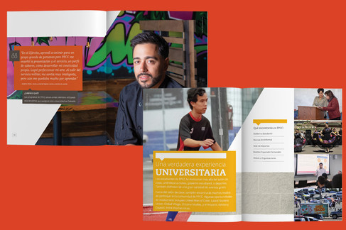 2018 PPCC Spanish Viewbook