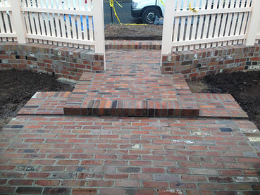 Brick Paving By Dans Bricklaying