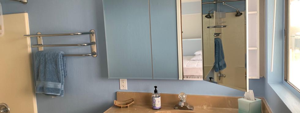 Bedroom Two Bathroom
