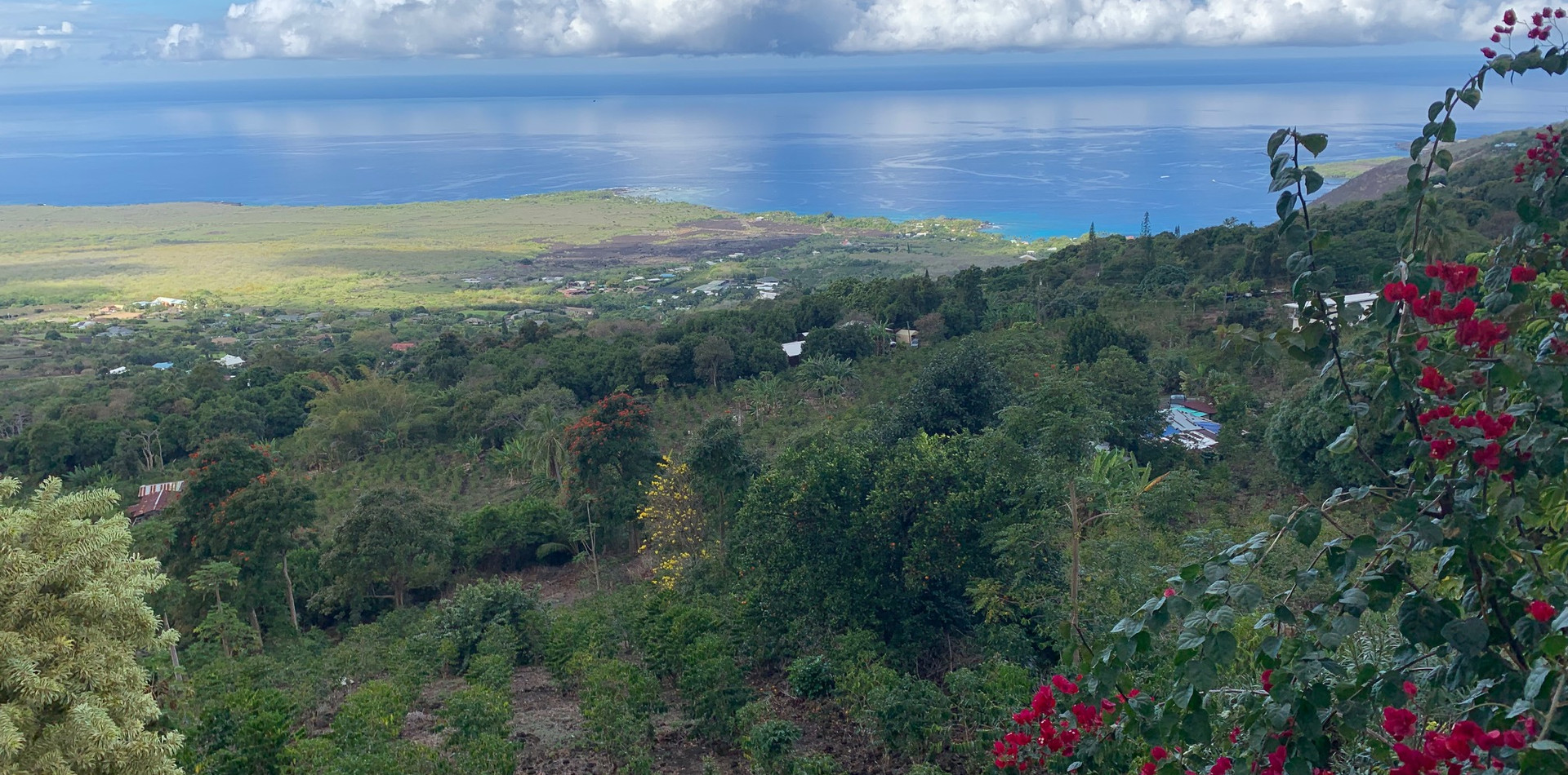 Another Beautiful Day on the Big Island