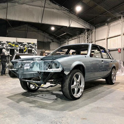 VL Walkinshaw In the build with more sur