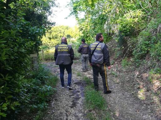 Guardie Giurate Ecologiche Volontarie, chi sono e cosa fanno?
