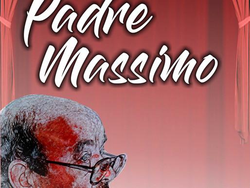 Ciao Padre Massimo
