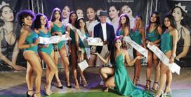 I 25 anni di Miss Italia con Parole e Musica